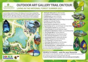 Art Gallery On Tour